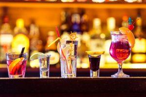 Alkohol-Osteoporose