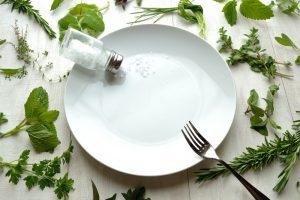 Salz Osteoporose