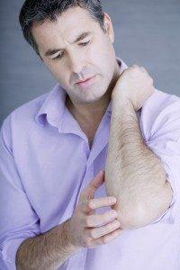 diagnose- schuppenflechte