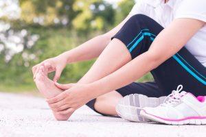 schmerzen-im- fuss-joggen- tarsaltunnelsyndrom