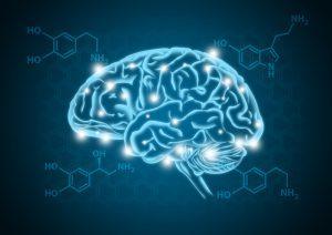 Serotonin-fibromyalgie