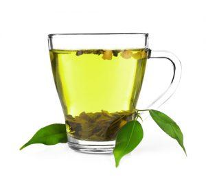 grüner-tee-entzündungshemmende-lebensmittel