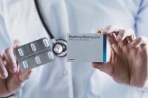 Malaria Medikament-hilft-nicht-bei-der Behandlung-von-COVID-19