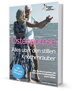 Osteoporose Broschüre