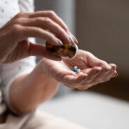 Erhöhtes Risiko einer Arthrose durch Vitamin-K hemmende Blutverdünner
