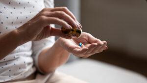 Arthrose-Vitamin-K-hemmende Blütverdünner